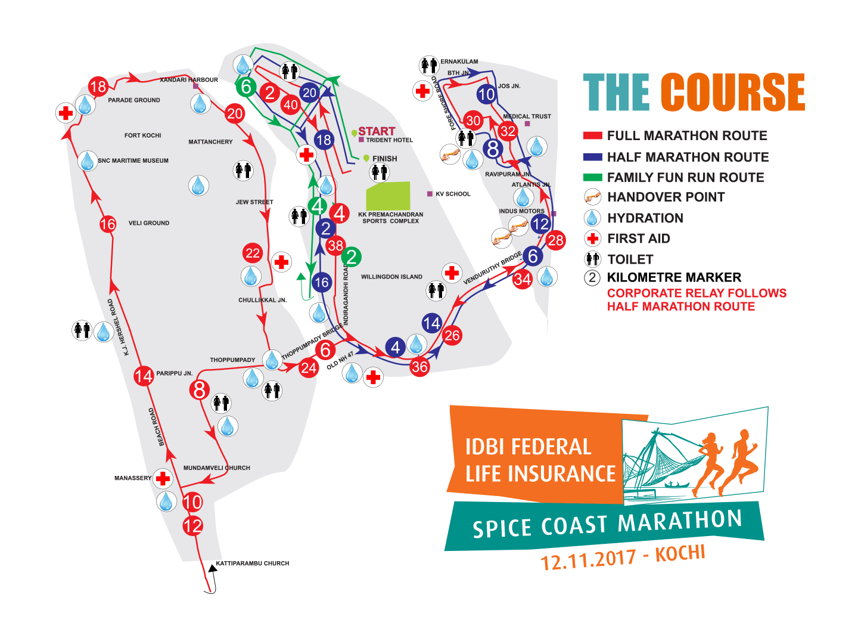 SCM-2017-COURSE-MAP