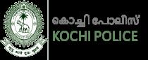 Kochi_Police_Logo